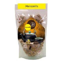 PIRAMIDE BOLSA MANZANILLA 1/40P