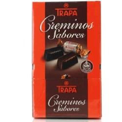 CREMINOS SABORES 800g TRAPA