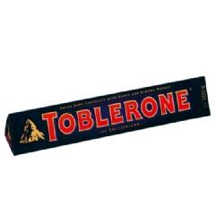 TOBLERONE NEGRO 20/100g