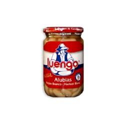 ALUBIA BLANCA COCIDA 12/300g LUENGO