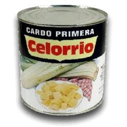 CARDO TROCEADO 6/3KG CELORRIO