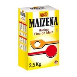 MAIZENA 4/2.5Kg