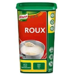ROUX CLARO BOTE 6/1Kg KNORR