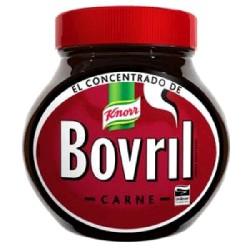 BOVRIL CONCENTRADO CARNE 6/500g
