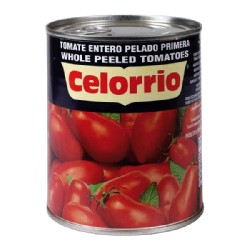 TOMATE NATURAL 12/1KG CELORRIO