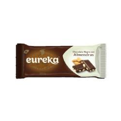 CHOCOLATE EUREKA NEGRO-ALMEND 15/200g