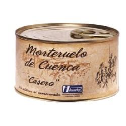 MORTERUELO DE CUENCA 12/500g HUERTAS