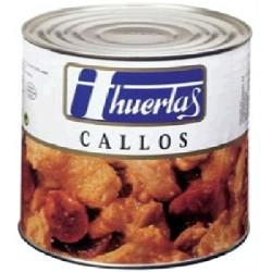CALLOS 6/3KG HUERTAS