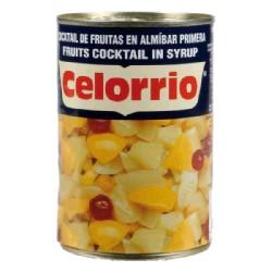 COCTEL DE FRUTAS 24/500 CELORRIO
