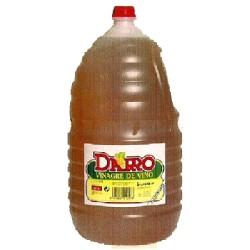 VINAGRE DE VINO 3/5L DARRO