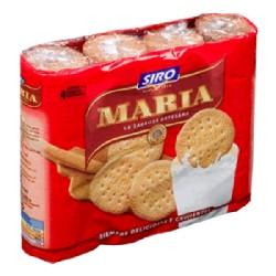 MARIA LOTES 10/(4x200g) SIRO