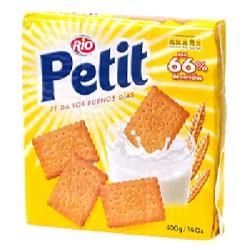PETIT 20/400g (3x133g) RIO