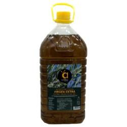 ACEITE OLIVA VIRG EXTRA 4/5L ALBERT