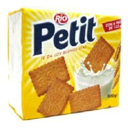 PETIT 12/800g (4x200) RIO