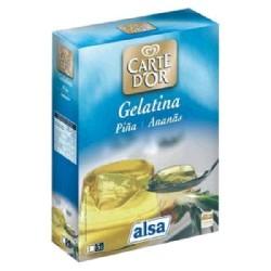 GELATINA PIÑA 6/850g CARTE DOR