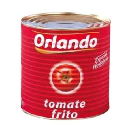TOMATE FRITO LATA 6/3KG ORLANDO