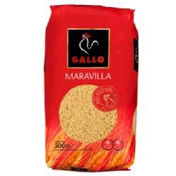 SOPA MARAVILLA 18/500g GALLO
