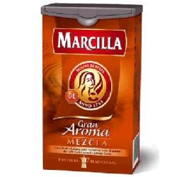 CAFE MEZCLA 12/250g MARCILLA