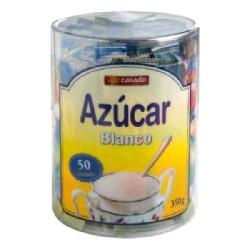 AZUCAR SOBR BT BLANCA 24/50u CASADO