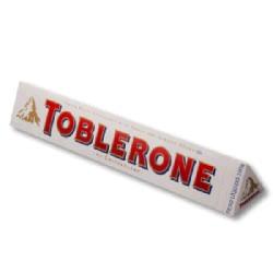 TOBLERONE BLANCO 20/100g