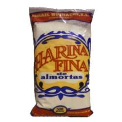 HARINA ALMORTAS 20/500 GR