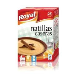 NATILLAS CASERAS 16/100 ROYAL