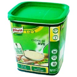 CREMA AVE 6/650g KNORR