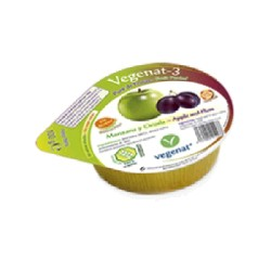 PURE FRUTAS MANZ-CIR 27/100g VEGENAT